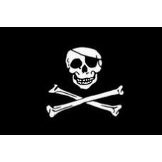 FLAG, PIRATE