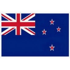 FLAG, NEW ZEALAND
