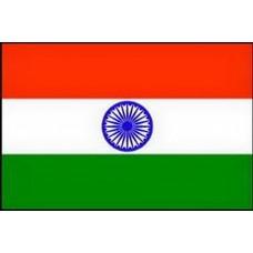 FLAG, INDIA