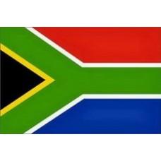 FLAG, SOUTH AFRICA