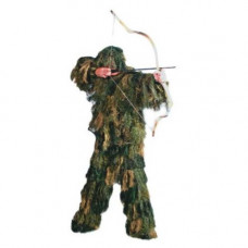 GHILLIE SUIT, SYNTHETIC 3D