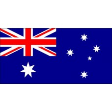 FLAG, AUSTRALIA