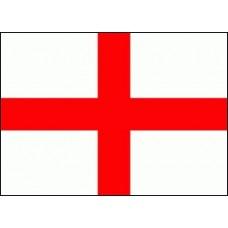 FLAG, ST GEORGE