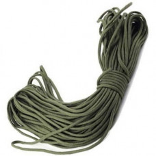 ROPE, PARA CORD OLIVE