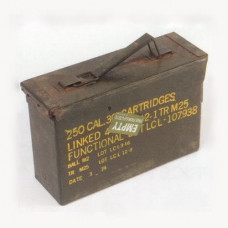 AMMO BOX 7.62MM