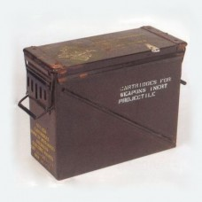 AMMO BOX 40MM