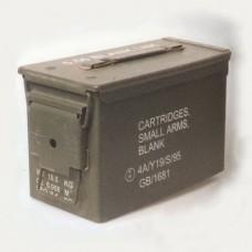 AMMUNITION BOX 50 CAL.