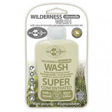 WILDERNESS WASH CITRONELLA  89ML