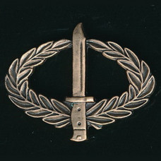 BADGE, THE INFANTRY COMBAT