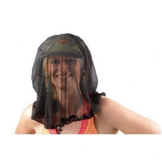 FLY HEAD NET