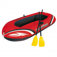 BOAT, TWO PERSON INFLATABLE