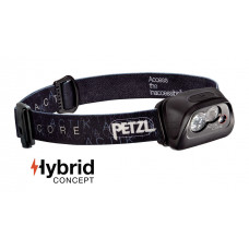 HEADLAMP, PETZL ACTIK CORE 350 LUMENS