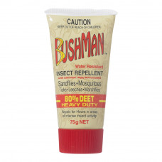 INSECT REPELLENT, BUSHMANS HEAVY DUTY GEL
