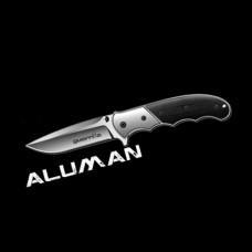 KNIFE, GUERRILLA ALUMAN