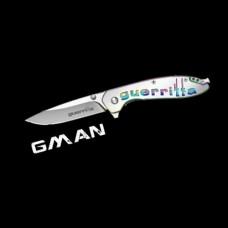KNIFE, GUERRILLA GMAN
