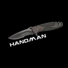 KNIFE, GUERRILLA HANDMAN