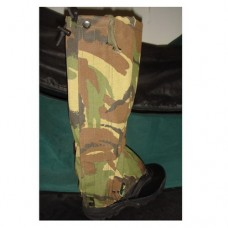 GAITERS, ARMY ISSUE