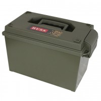 AMMUNITION BOX 50 CAL. PLASTIC