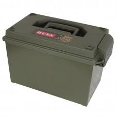 AMMO BOX 50 CAL. PLASTIC