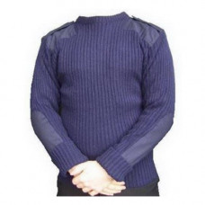 JUMPER, MILITARY NAVY