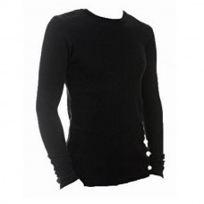 THERMALS, POLYPROPYLENE LONG SLEEVE