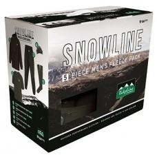 RIDGELINE SNOWLINE CLOTHING PACK