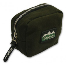 POUCH, RIDGELINE CANVAS WITH BULLET STORAGE SMALL