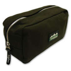 POUCH, RIDGELINE CANVAS WITH BULLET STORAGE LARGE