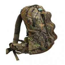 BAG, TRU-SHOT BACKPACK NATURE GREEN