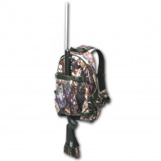 BAG, GUN-SLINGA BACKPACK BUFFALO