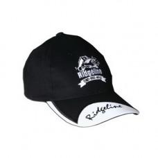 CAP, RIDGELINE AUSSIE PIG HUNTER BLACK