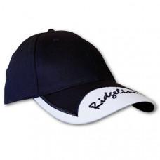 CAP, RIDGELINE SLASH BLACK