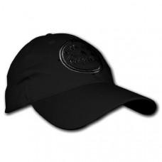 CAP, RIDGELINE LOGO BLACK