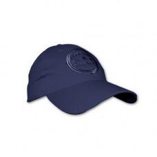 CAP, RIDGELINE LOGO NAVY