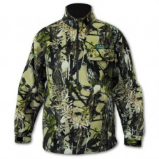 JACKET, RIDGELINE IGLOO TOP BUFFALO CAMO