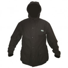 WATERPROOF JACKET, RIDGELINE MALLARD BLACK