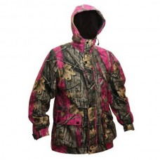WATERPROOF JACKET, RIDGELINE MALLARD NATURE PINK
