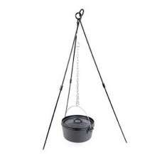 COOKWARE, CAMPING TRIPOD