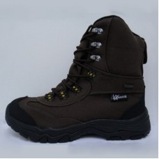BOOTS, LA CACCIA HIKING/HUNTING BROWN