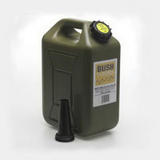 JERRY CAN, PLASTIC 10L