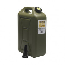 JERRY CAN, PLASTIC 20L