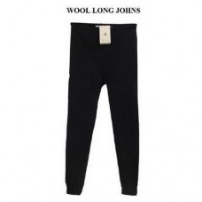 THERMALS, MERINO WOOL LONG JOHN