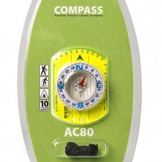 COMPASS, ATKA AC80