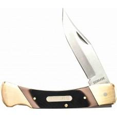 KNIFE, OLD TIMER CAVE BEAR