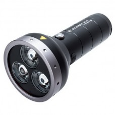 FLASHLIGHT, LED LENSER MT18