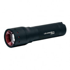 FLASHLIGHT, LED LENSER P7