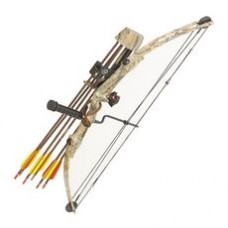 FALCON COMPOUND BOW PACKAGE