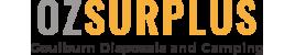 OzSurplus - Goulburn Disposals & Camping